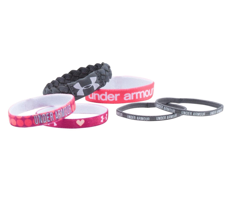 Acelerar Marchito granja  Muñequera Under Armour Training-Wristbands 6Pk » Athletic Store